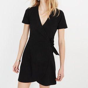 Madewell Wrap Dress